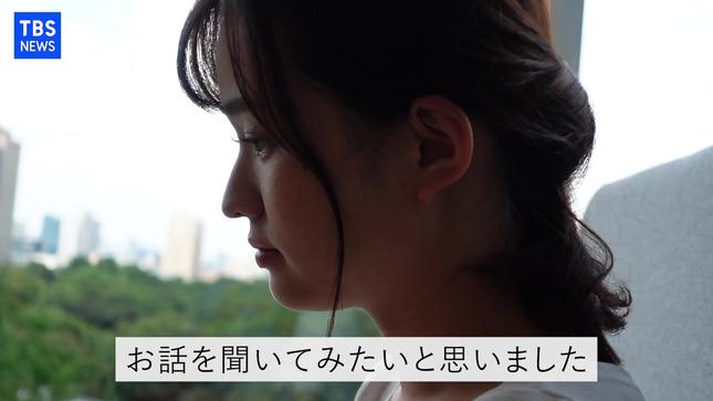篠原梨菜の取材log 8