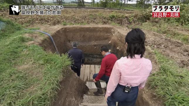 林田理沙 ブラタモリ 8