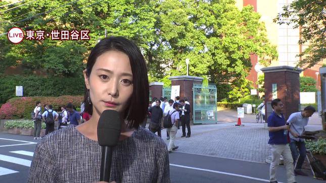 上山千穂 矢島悠子 スーパーJチャンネル 3