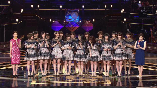 江藤愛 古谷有美 第59回 輝く!日本レコード大賞 12