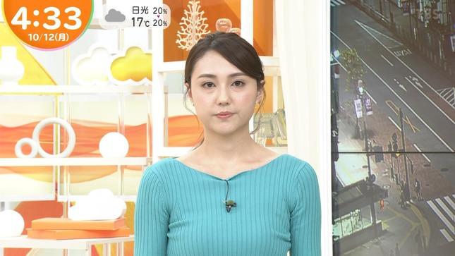 山形純菜 はやドキ! TBSニュース ひるおび! 1