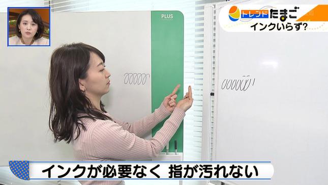 片渕茜 ワールドビジネスサテライト 12
