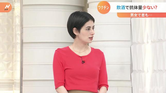ホラン千秋 Nスタ 3