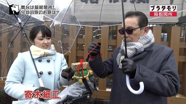 近江友里恵 ブラタモリ 2