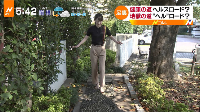 山本恵里伽 はやドキ! Nスタ 第16回東京ジャズ 10