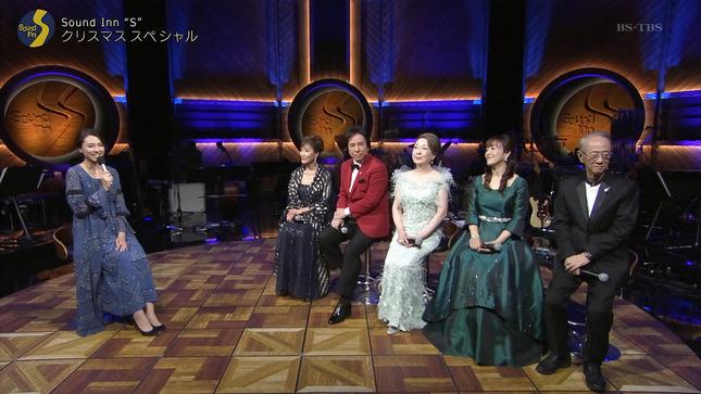 山形純菜 Sound Inn S ~クリスマススペシャル 9