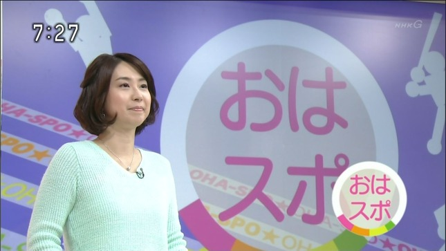 鈴木奈穂子 おはよう日本 西堀裕美 18