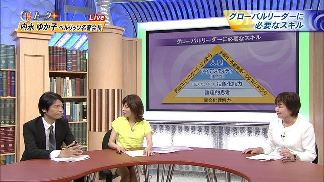 神田愛花 BSジャパン 08