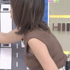宇内梨沙 ひるおび! 20