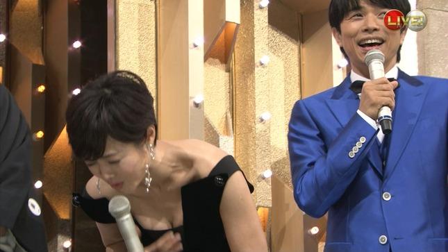 有働由美子 第66回NHK紅白歌合戦 10