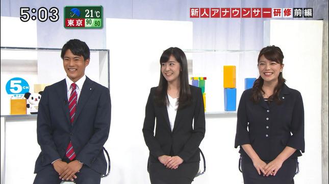林美桜 サンデーLIVE!! はいテレビ朝日です 7