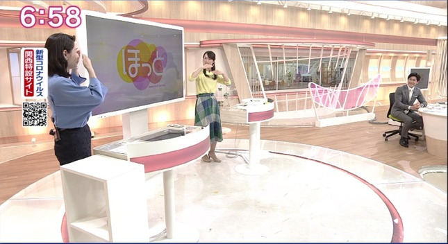 牛田茉友 ニュースほっと関西 すてきにハンドメイド 12