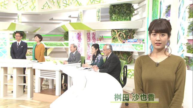 桝田沙也香 ワイド!スクランブル 18