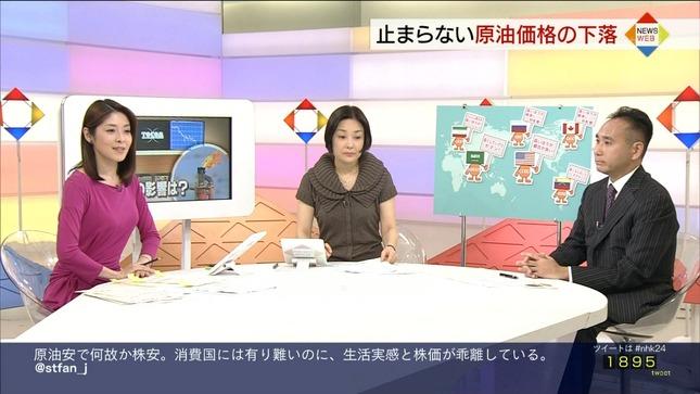 鎌倉千秋 Nスペ未解決事件 NEWSWEB 06