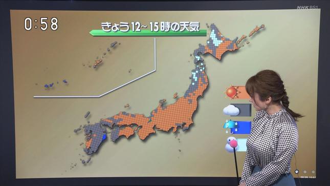 吉井明子 BSニュース 11