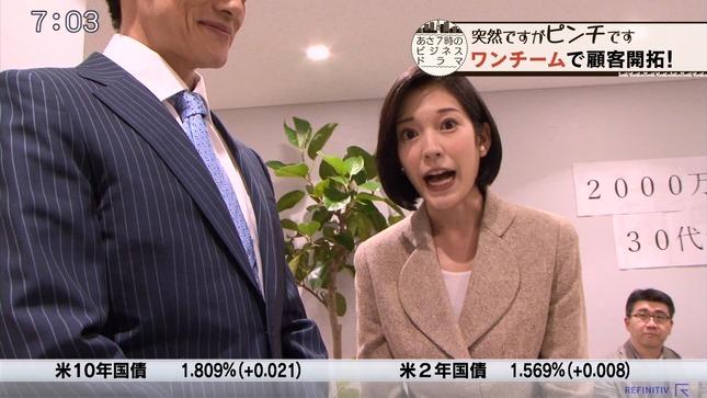 西野志海 ワールドビジネスサテライト 9