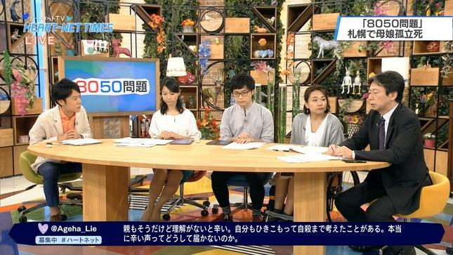 守本奈実 ハートネットTV 7