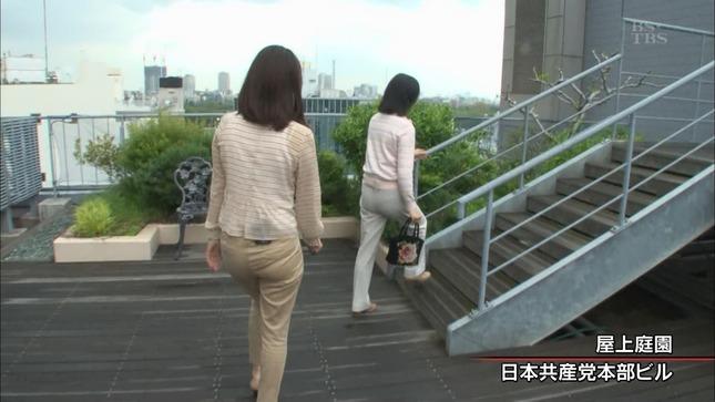 岡村仁美 週刊BS-TBS報道部 06