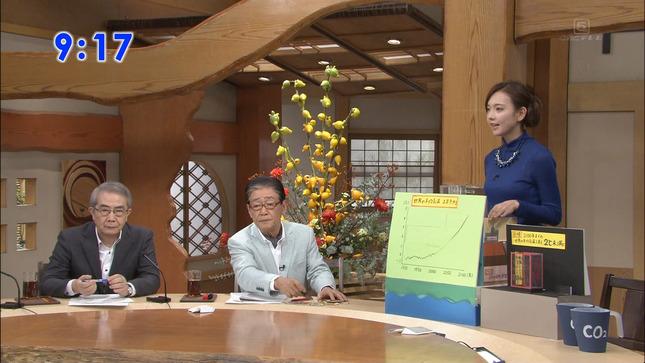 水野真裕美 唐橋ユミ サンデーモーニング 08
