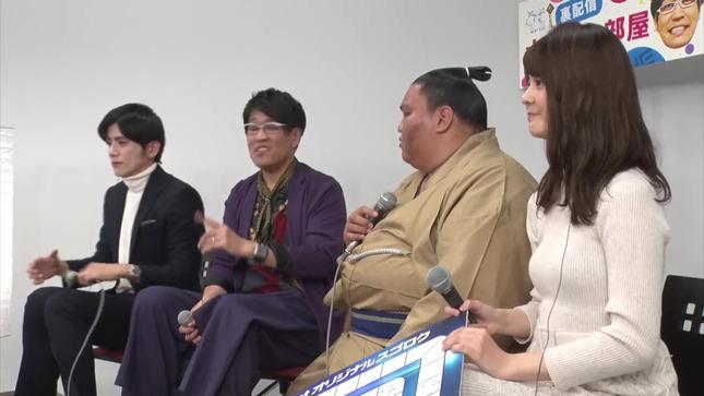 佐藤梨那 音楽の祭典 ベストアーティスト2019 裏配信 31