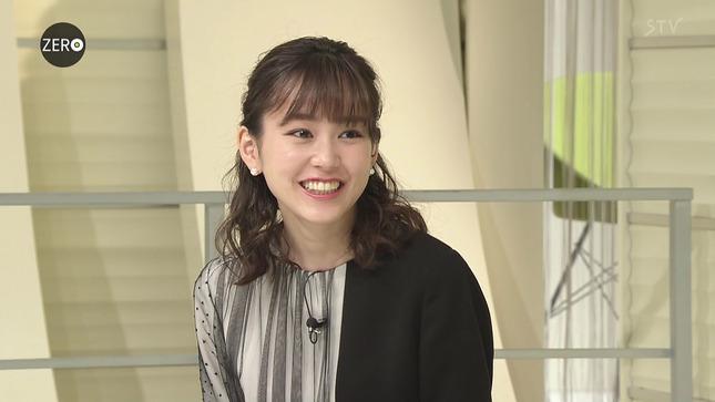 桐谷美玲 NewsZero 14