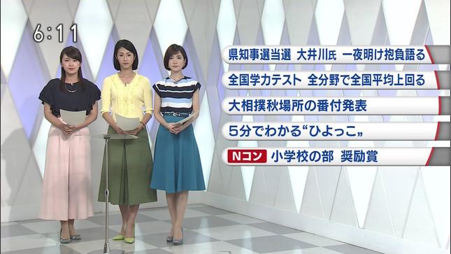 森花子 茨城ニュースいば6 奥貫仁美 齊藤済美 11