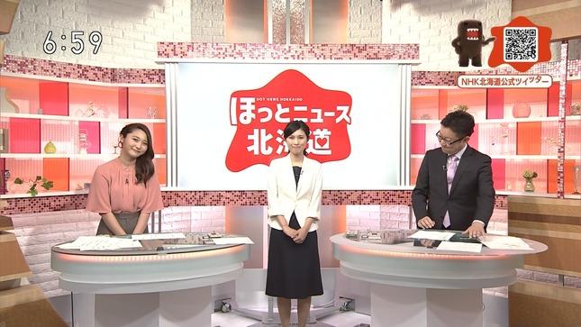 川﨑理加 ほっとニュース北海道 15