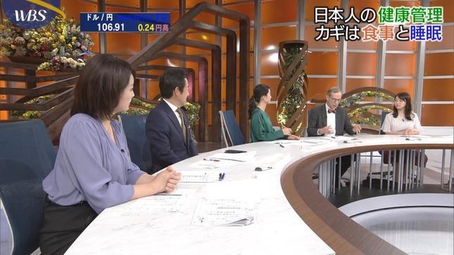 相内優香 ワールドビジネスサテライト 19
