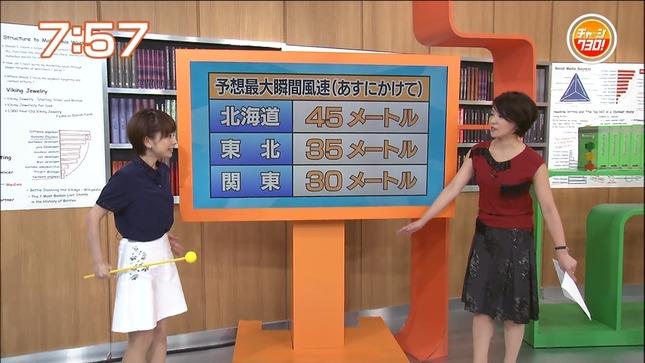 大橋未歩 チャージ730! 17
