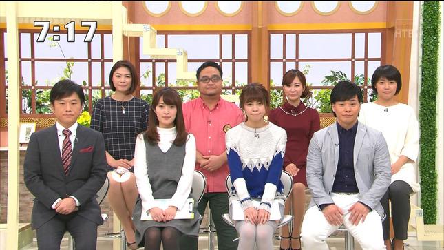 石沢綾子 大野恵 イチオシ!モーニング 11