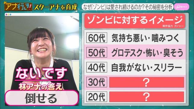 林美桜 お願い!ランキング アナ行き! 13
