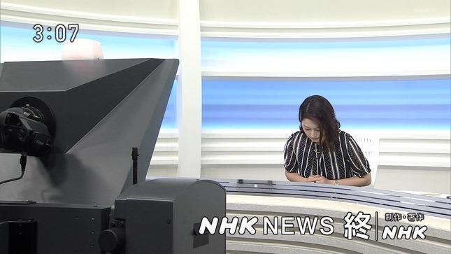 牛田茉友 NHKニュース ニュースほっと関西 6