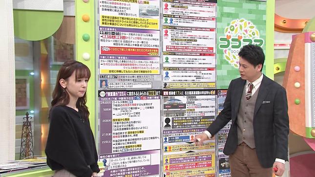 皆藤愛子 ゴゴスマ プレバト!! BSイレブン競馬中継 1