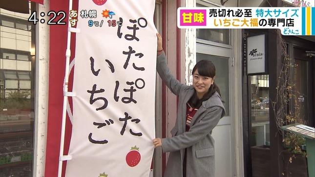 村雨美紀 どさんこワイド すすめ!みらい戦隊!! 4