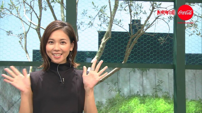 ヒロド歩美 熱闘甲子園 6