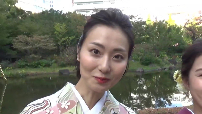 田中萌 桝田沙也香 本間智恵 激撮!となりのアナウンサー 2