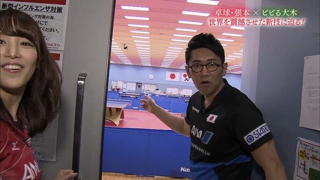 鷲見玲奈 追跡LIVE!SPORTSウォッチャー 8