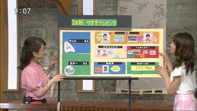 唐橋ユミ サンデーモーニング 8