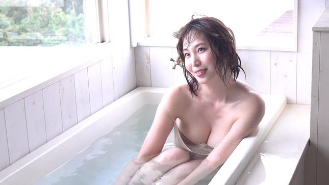 塩地美澄 FRIDAY無料特典動画 14