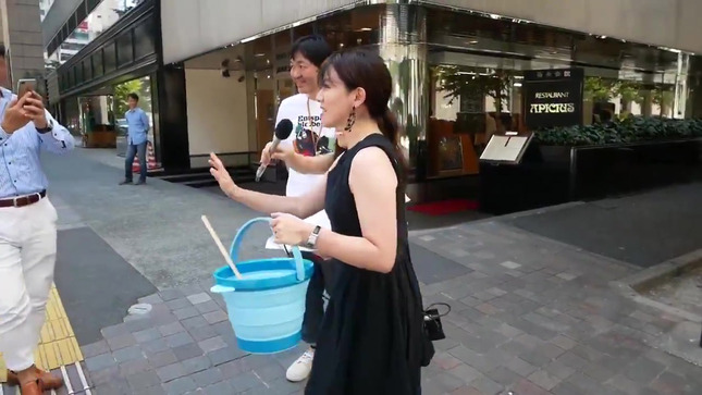 大橋未歩 5時に夢中! Twitter 13