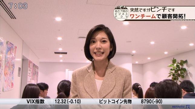 西野志海 ワールドビジネスサテライト 8