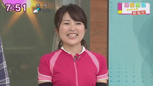 千葉美乃梨 おはよう日本 9