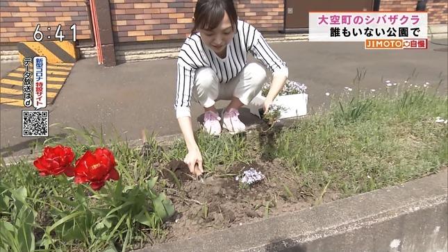 舛川弥生 ほっとニュース北海道 7