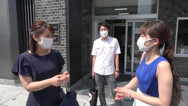 大家彩香 どさんこワイド朝 特別企画 『家族草子』 15
