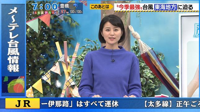 島津咲苗 デルサタ 鈴木ちなみ 7