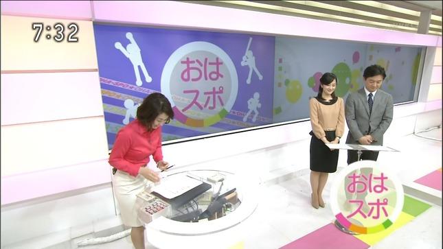鈴木奈穂子 おはよう日本 西堀裕美 04