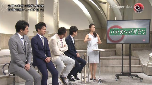 本間智恵 AbemaNews GetSports ANNニュース&スポーツ 16