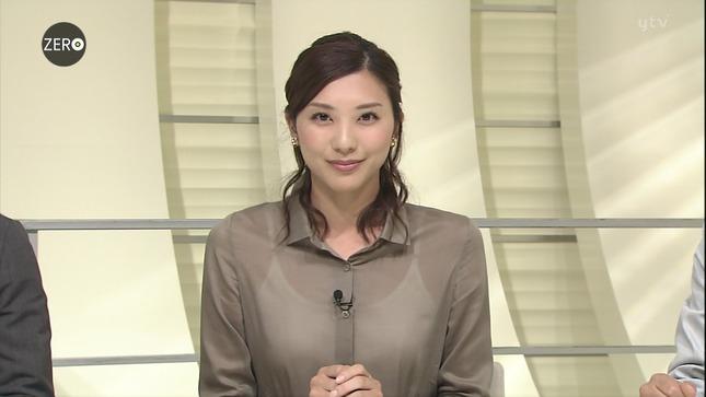 山岸舞彩 NewsZero 04