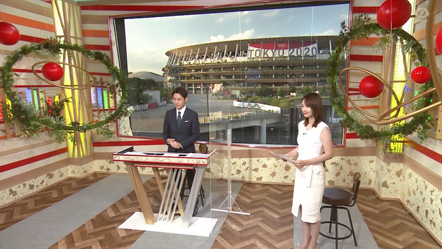竹﨑由佳 東京2020オリンピック ウォッチャー FOOT×BRAIN 4