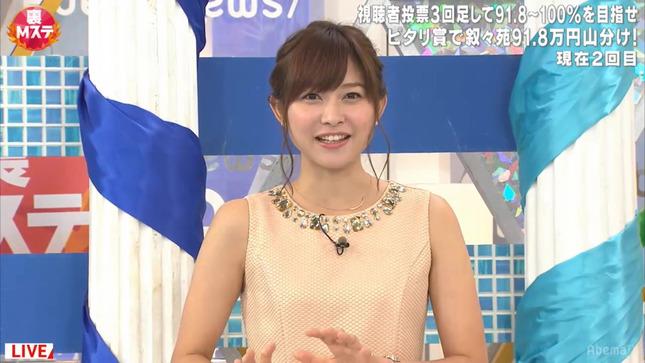 久冨慶子 おかずのクッキング スーパーJチャンネル 裏Mステ13